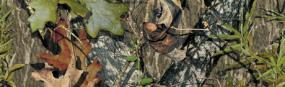 Mossy Oak Obsession  Rear Window Graphic