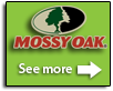 Mossy Oak Rear Window Graphics