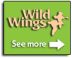 Wild Wings Rear Window Graphics